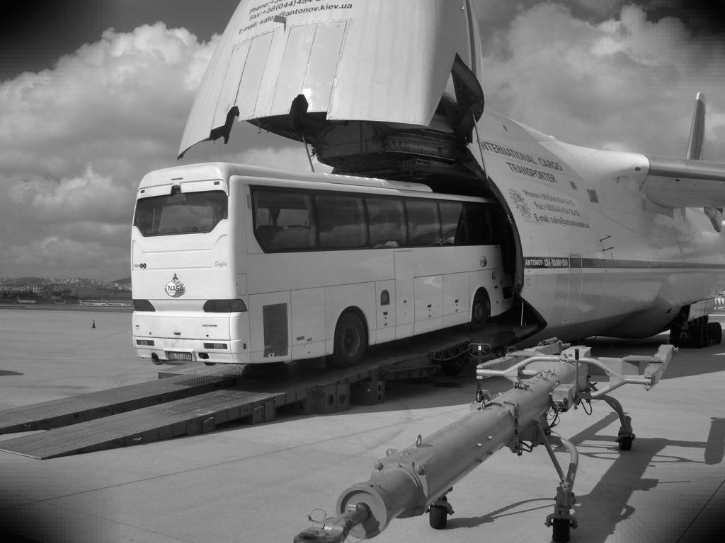 NSI Wins IDIQ Vehicles Lease Services Contract At Site K (Kurecik) In Malatya, Turkey Under KBR